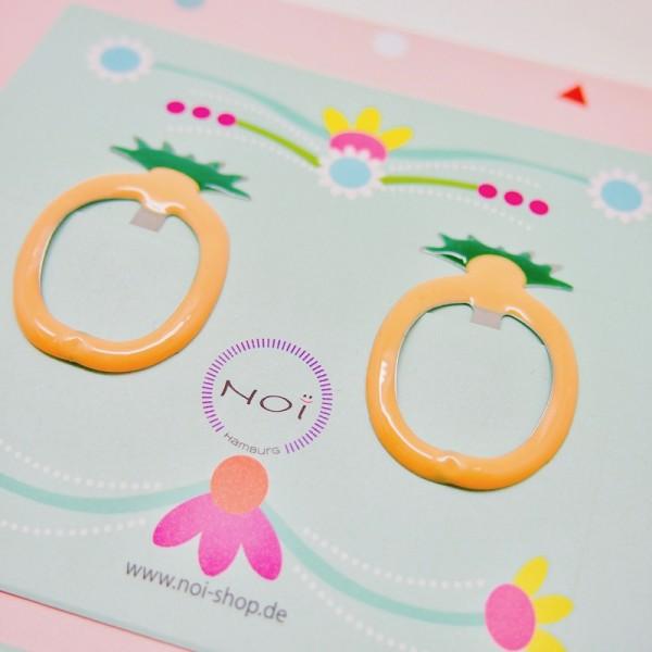 Haarclips Kid´s Fun Pineapple