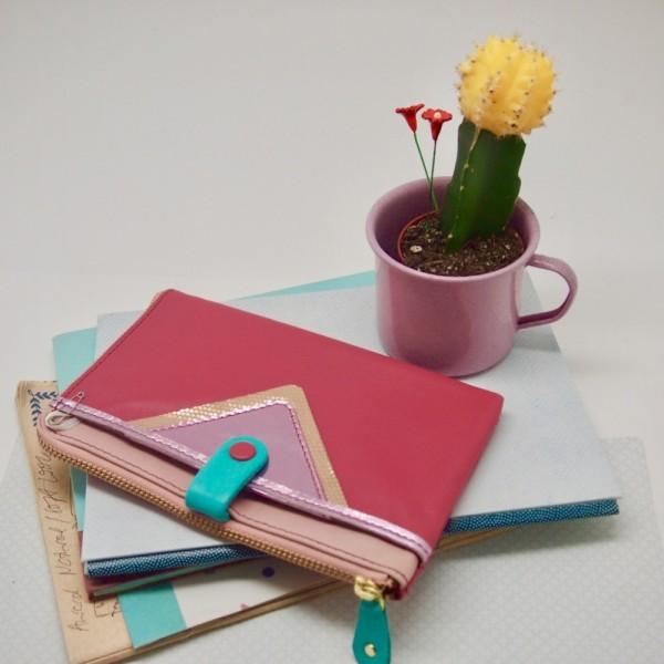 Smartwallet pink